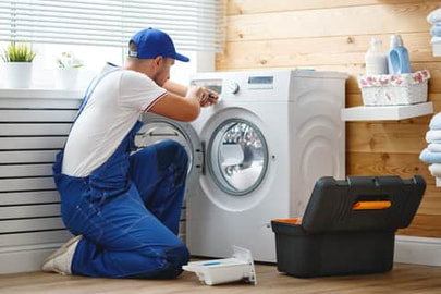Brisbane Southside Washer repairs.