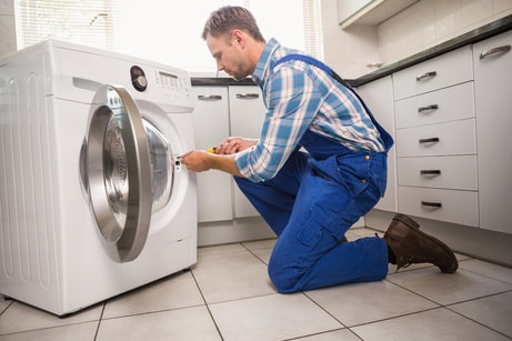 Washing Machine Repair Technician